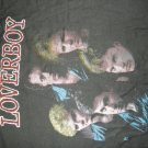 LOVERBOY SHIRT Keep It Up L VINTAGE 80s
