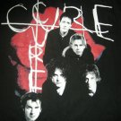 THE CURE SHIRT The Dream Tour v-neck XL NEW