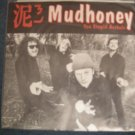 45 Mudhoney b/w Gas Huffer green vinyl IMPORT