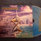 CD STRATOVARIUS Infinite advance PROMO