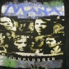 MANA 1999 TOUR SHIRT carlos santana mtv unplugged latin XL