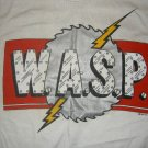 W.A.S.P. SHIRT I F*** Like A Beast wasp SMALL VINTAGE