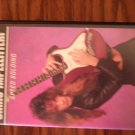 VHS CHRIS IMPELLITTERI Speed Soloing reh guitar instructional