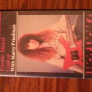 VHS MARTY FRIEDMAN Exotic Metal Guitar megadeth hot licks instructional