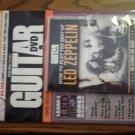 DVD GUITAR WORLD magazine Led Zeppelin instructional bass 3hrs TAB
