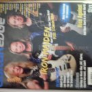 12/10 GUITAR EDGE magazine iron maiden queen lynyrd skynyrd metallica phoenix 10 songs TAB