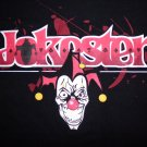 JOKESTER SHIRT clown texas L HTF