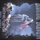 DIMMU BORGIR SHIRT Death Cult Campain North America longsleeve ls L