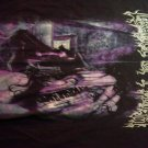 CRADLE OF FILTH SHIRT Cthulu Dawn XL