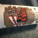 THE ROLLING STONES CUP Voodoo Lounge Tour budweiser beer