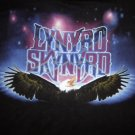 LYNYRD SKYNYRD SHIRT 2001 Back To The Swamp Tour XXL 2XL