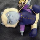 STAR TREK ALIEN BEANS Andorian beanie baby toy NEW