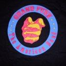 GRAND FUNK RAILROAD SHIRT 1996 North American Tour mark don mel L NEW