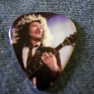 AC/DC GUITAR PICK Angus Young photo acdc