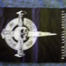 BLACK LABEL SOCIETY sew-on PATCH Order of the Black zakk wilde bls LICENSED