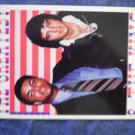 ELVIS PRESELY POSTCARD The Greatest & King ali IMPORT
