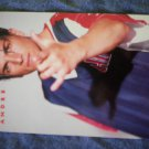PETER ANDRE POSTCARD jersey post card import SALE