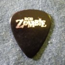 ROB ZOMBIE GUITAR PICK John 5 five fender silver SALE