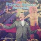 45 PEE-WEE HERMAN SURF PUNKS surfin bird my beach 1987 vinyl record W/PICTURE SLEEVE
