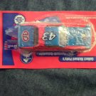 RICHARD PETTY CAR #43 Plymouth Belvedere die-cast wisk promo 1:64 MIP