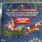 CD V/A Holiday ian moore jerry jeff walker marcia ball asleep at the wheel texas SEALED