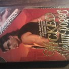 WICKED Evelyn Rogers romance paperback book AUTOGRAPHED COPY