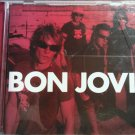CD BON JOVI self titled red ep bounce demos target exclusive HTF