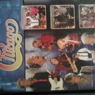 DVD CHICAGO Live In Concert soundstage pbs bonus