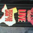 VHS AEROSMITH Live Texxas Jam 78 texas