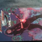 VHS FREHLEY'S COMET Live +4 ace kiss HTF