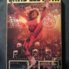 VHS DAVID LEE ROTH steve vai billy sheehan HTF