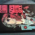 VHS JOHN LENNON Live In New York City yoko ono beatles