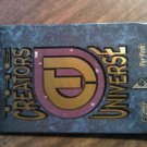 CREATORS UNIVERSE TRADING CARDS comic book art dynamic SEALED PACK