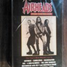 V/A cassette tape airheads anthrax ramones motorhead primus white zombie prong candlebox SEALED