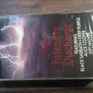 V/A cassette tape spooky tooth black sabbath soft machine alice cooper SEALED