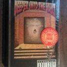 V/A cassette tape exciter mercyful fate s.o.d. testament overkill tt quick anthrax SEALED