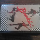 BREAKIN cassette tape movie soundtrack bar-kays ice t re-flex rufus chaka khan rap SEALED