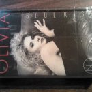 OLIVIA NEWTON-JOHN cassette tape Soul Kiss carl wilson SEALED