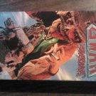 VHS GWAR Skulhedface sebastin bach jello biafra movie