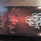 VHS THE ALLMAN BROTHERS BAND Live At Great Woods gregg warren haynes