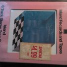 TRAFFIC 8-TRACK TAPE the Low Spark of High Heeled Boys steve winwood vintage SEALED