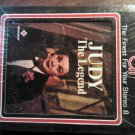 JUDY GARLAND 8-TRACK TAPE the Legend vintage SEALED SALE