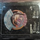 FLEETWOOD MAC 8-TRACK TAPE Penguin road runner vintage SEALED