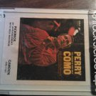 PERRY COMO 8-TRACK TAPE the Shadow of Your Smile vintage SEALED SALE