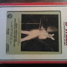 STEVE MARTIN 8-TRACK TAPE A Wild and Crazy Guy king tut comedy VINTAGE