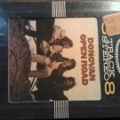 DONOVAN 8-TRACK TAPE Open Road riki tiki tavi vintage SEALED