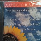 CD V/A luther vandross jon secada basia gloria estefan tony bennett kenny g SEALED SALE