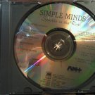 CD SIMPLE MINDS Sparkle In The Rain vintage import JAPAN