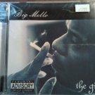 CD BIG MELLO the Gift rap texas SEALED
