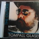 CD TOMPALL GLASER The Outlaw country IMPORT